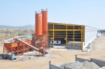 2009 -Wiggert Precast factory - Indegenious fabrication support for complete plant.