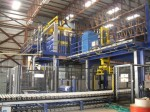 2011-MASA Precast factory - Indegenious fabrication support for complete plant.