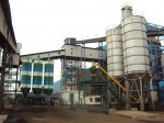 2013-Complete Turn Key Fly Ash Improvement Project At Chennai