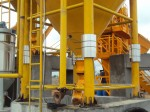 2014 - Copleted the successful installations of 100 + silo weigh systems and still going on....