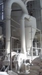 Dust extarcting system in Lime production plant